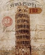 Letter from Pisa