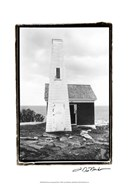Bell House at Pemaquid Point