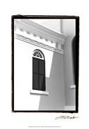 Bermuda Architecture III