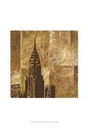 Small Urban Icon II (CR)