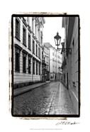 The Streets of Prague III