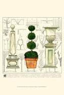 Garden Topiary