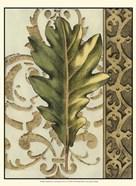 Small Leaf Assortment III (U)