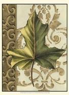 Small Leaf Assortment IV (U)
