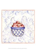Toile & Berries I