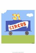 Circus Train II