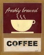 Hot Coffee I