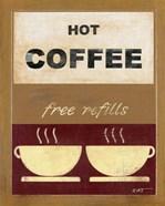 Hot Coffee II