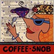 Coffee Snob