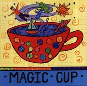 Magic Cup