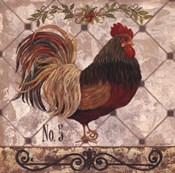 Rooster #5