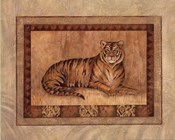 Tiger - mini