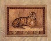 Tiger - mini