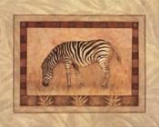 Zebra - mini