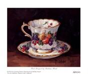 Fruit Teacup