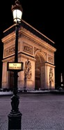 Paris Nights I