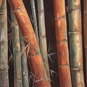 Caribbean Bamboo II
