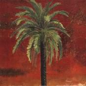 La Palma on Red III