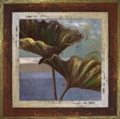 Framed Blue Dream II