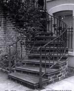 Savannah Stairs III