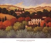Strove, Tuscany