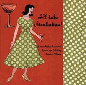 Manhattan Lady