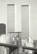 World Trade Center Photo