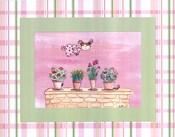 Flyby Fairy -Flowerpots