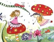 Springtime Fairies