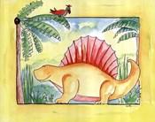 Dimetrodon Chillin