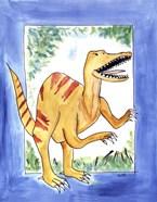Rapping Raptor
