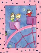 Princess Ferris Wheel