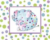 Groovy Elephant