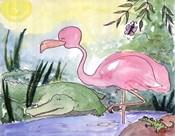 Swamp Livin