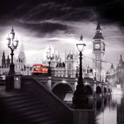 London Bus III