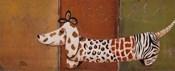 Fashion Puppy I