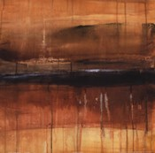 Autumn Glows II - detail