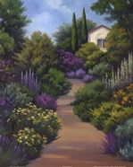 Garden Path II