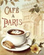 Cafe in Europe I