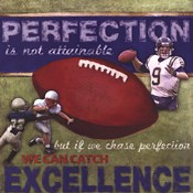 Perfection- Football