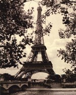 Eiffel Tower II - mini