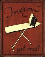 Iron - mini