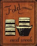 Fold- mini