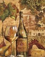 Wine Collage II - mini