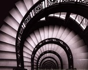 Rookery Stairwell - mini