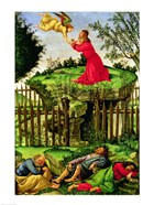 The Agony in the Garden, c.1500