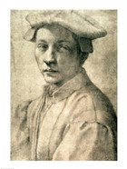 Portrait of Andrea Quaratesi, c.1532