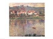 Vetheuil, 1901