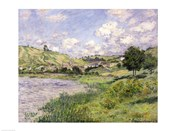 Landscape, Vetheuil, 1879