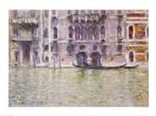 Le Palais da Mula, 1908
